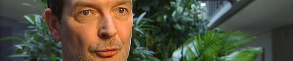 Thomas Hirsch im ZDF-Interview (Screenshot)